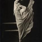 Martha Graham's Frontier