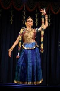 Anita Ratnam (Chennai, India) Neelam (2006)