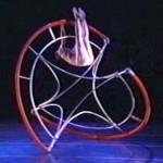 Circle Walker, choreographed by Alan Boeding