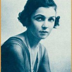 """Headshot of Irene Castle from """"Who's Who on the Screen"""" (1920)"""